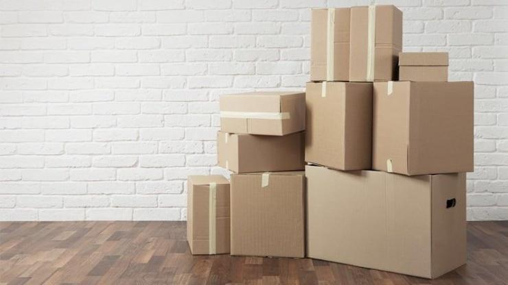 Taşınma Kolisi Nasıl Hazırlanır? 5 Harika Paketleme Tüyosu!