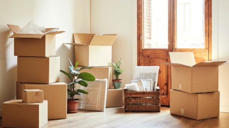 Ev Taşırken Kaçınmanız Gereken 7 Hata