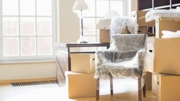 Yeni Bir Eve Taşınırken Dikkat Edilmesi Gereken 5 Konu