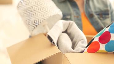 Taşınmayı Daha Kolay Hale Getirmenin 6 Yolu